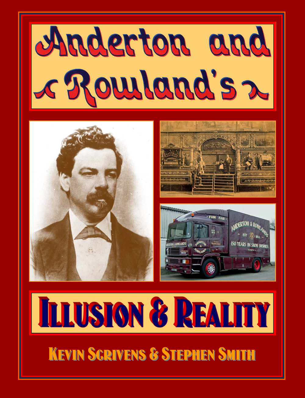 Anderton and Rowland's Illusion and Reality Stephen Smith and Kevin Scrivens
