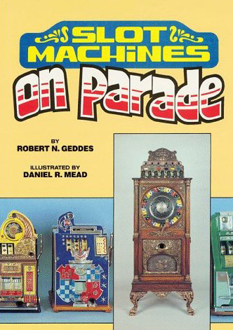 slot machine book