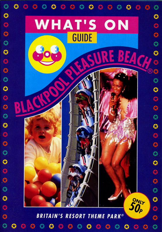 Pleasure Beach Pleasure_Beach Twitter